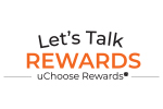Lets talk Rewards