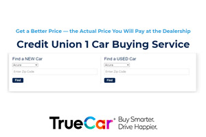 car buying service search tool